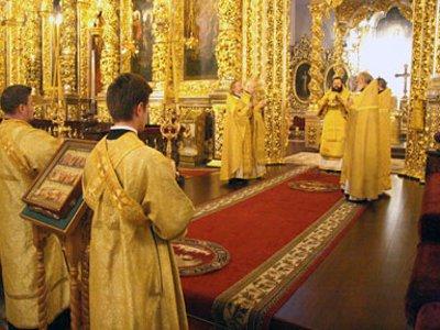 Правящий архиерей поздравил смолян с началом Рождественского поста