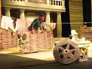 Смоляне увидят четыре спектакля Орловского академического театра имени Тургенева