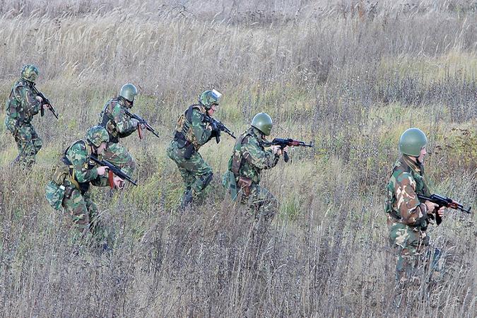 Смоленские оперативники предотвратили «теракт» в районной администрации