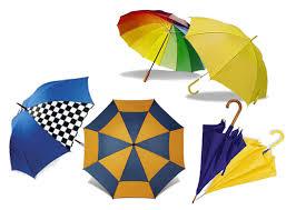 Модные, качественные зонты: лучшая защита от непогоды
