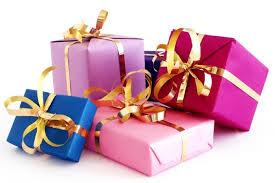 Каталог подарков от магазина VIVA.RU.