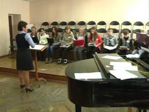 Юные смоляне выступят в составе детского олимпийского хора в Сочи