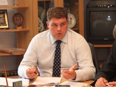 Лазаренков: факт использования Алашеевым фальшивой трудовой книжки установлен