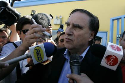 Чилийский суд снял арест с имущества Пиночета