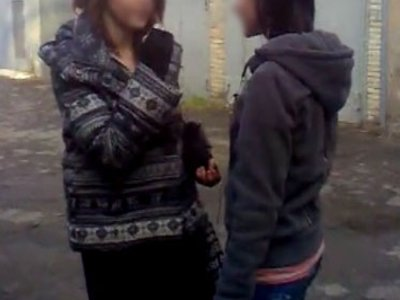 Пропавших гагаринских школьниц нашли в Москве