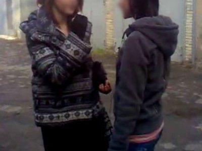 Найденные в Москве школьницы рассказали, что сбежали из-за ссоры с родителями