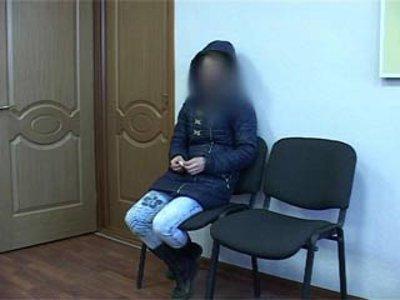 17-летнюю похитительницу ребенка отправили на 2,5 года в колонию
