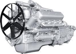 Двигатель ямз: самое незаменимое устройство