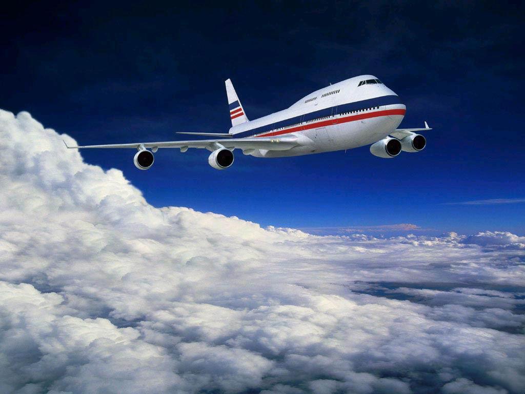 Как выгоднее приобрести авиабилеты?