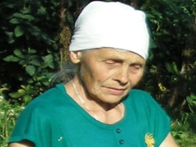 Пропавшую по дороге в Смоленск старушку нашли в брянской больнице