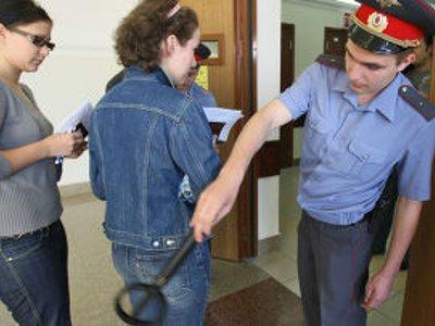 Смоляне ходят в суды вооруженными до зубов