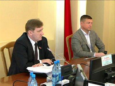 Уголовное дело против экс-мэра Данилюка закрыли