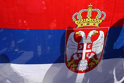 Сербия начала переговоры о вступлении в Евросоюз