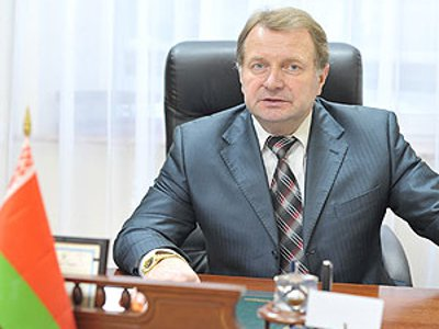 Посол Белоруссии посоветовал смоленским властям разогнать ярмарки его сограждан