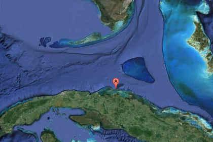 На Кубе произошло землетрясение магнитудой 5,1