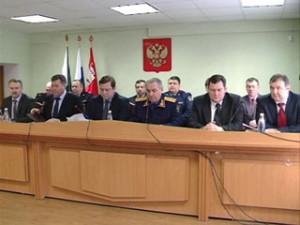 Уголовные дела о 76 убийствах в Смоленской области за год были направлены в суд