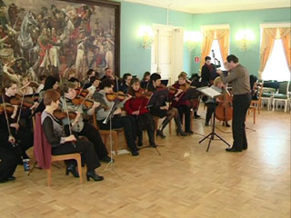На Смоленщине появится собственный симфонический оркестр