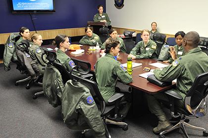 Списывания в ракетных войсках США объяснили стрессом