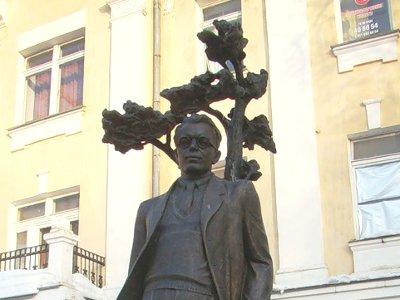 В общественном транспорте будут звучать стихи Исаковского