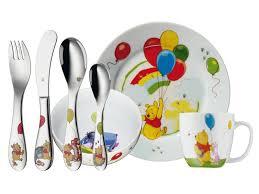Какая посуда оптимально подходит для ребенка?