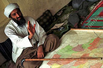 У ФБР нашелся информатор в окружении бин Ладена