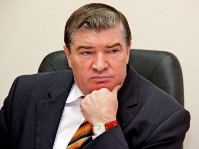 Фракцию «единороссов» в облдуме возглавил Николай Дементьев