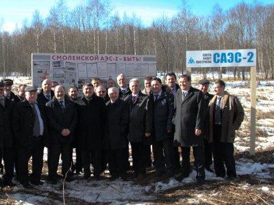 Обезлюдевшая деревня Пятидворка окончательно выбрана местом возведения САЭС-2