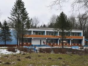 Санаторий «Голоёвка» превратился в социально-оздоровительный центр