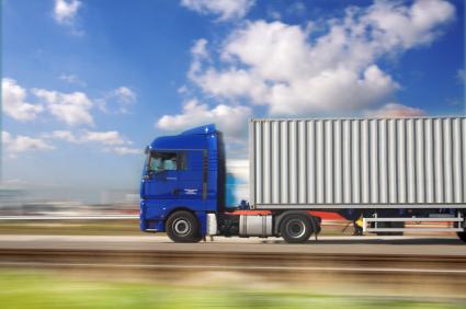 Перевозки товара с помощью железнодорожного транспорта