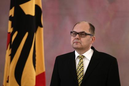 В Германии назначили нового министра сельского хозяйства