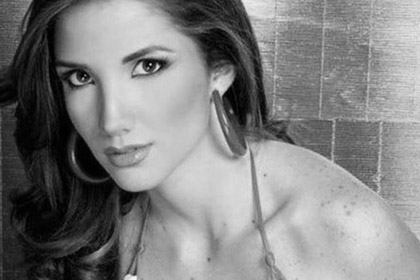 В ходе протестов в Венесуэле застрелили королеву красоты