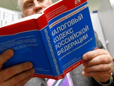 За налоговые долги арестовали имущество организаций на 26 миллионов рублей