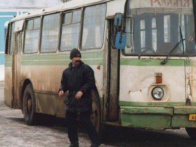 В Смоленске нашли всего девять грязных маршруток