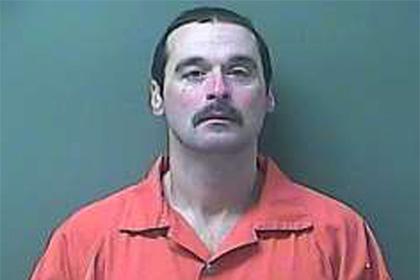В Индиане поймали сбежавшего из мичиганской тюрьмы убийцу