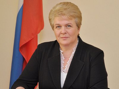Смоленские «эсеры» хотят видеть будущим губернатором Ольгу Окуневу