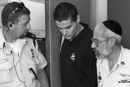 В израильской тюрьме убили устроившего мятеж американца