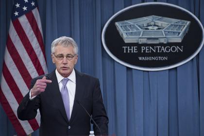 Американскую армию сократят до минимума со времен Перл-Харбора