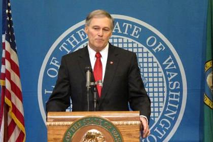 Губернатор штата Вашингтон ввел мораторий на смертную казнь