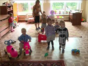 В Смоленске гриппом и ОРВИ больше всего болеют дошкольники