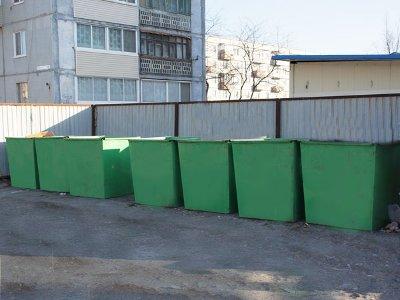 Алашеев озаботился пропавшим в неизвестном направлении мусором