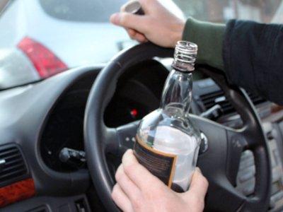 Гаишники за месяц поймали более 500 пьяных водителей и свыше 4500 лихачей