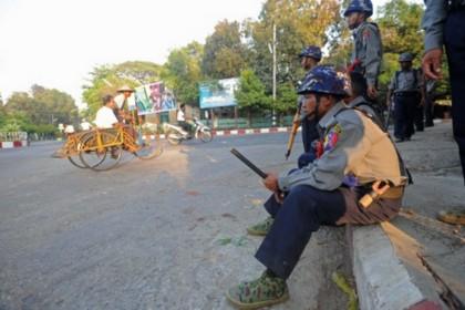 В Мьянме началась первая за 30 лет перепись населения