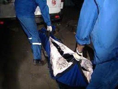 Житель Смоленского района спьяну зарезал трех собутыльников и поджег общежитие