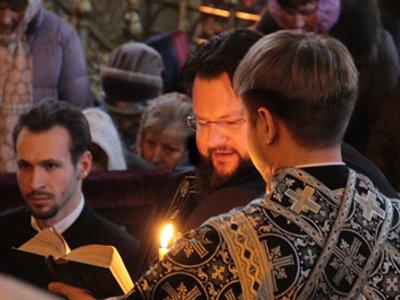 Накануне Великого поста епископ Исидор попросил у смолян прощения