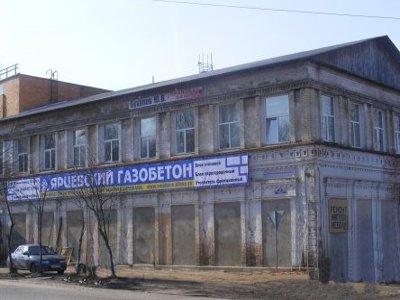 В Ярцеве открылся мини-завод по выпуску газобетонных блоков