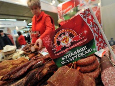 Смоляне употребляют в пищу все больше белорусских продуктов
