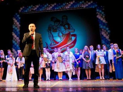 В Смоленске выберут лучшую пару выпускников
