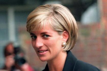 Принцесса Диана способствовала прослушке королевской обслуги