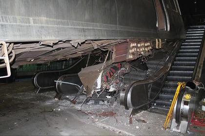 Причиной аварии поезда в Чикаго стала усталость машинистки