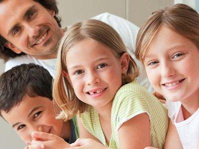 Многодетным семьям не придется ежегодно подтверждать свой статус